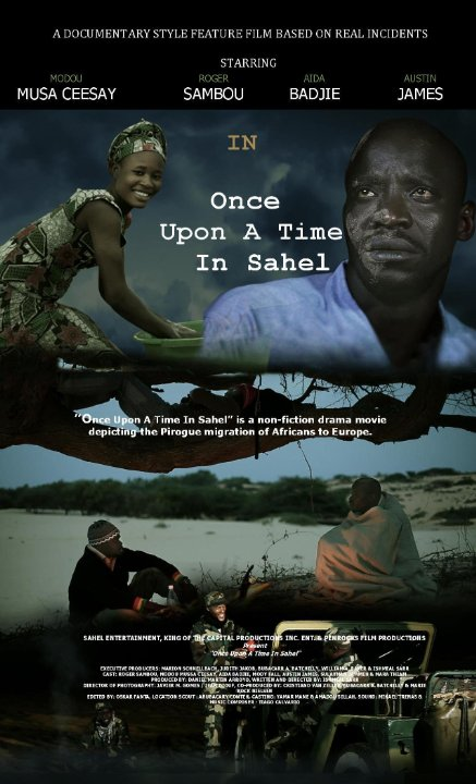 Once Upon A Time in Sahel