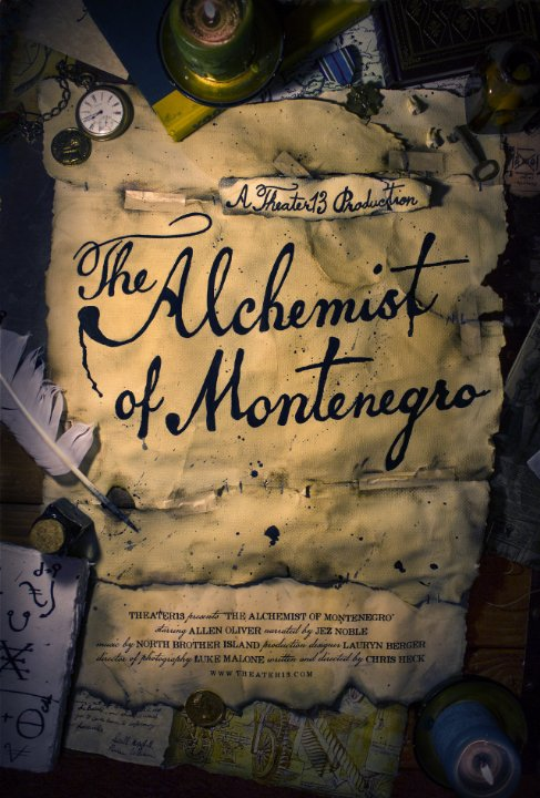 The Alchemist of Montenegro