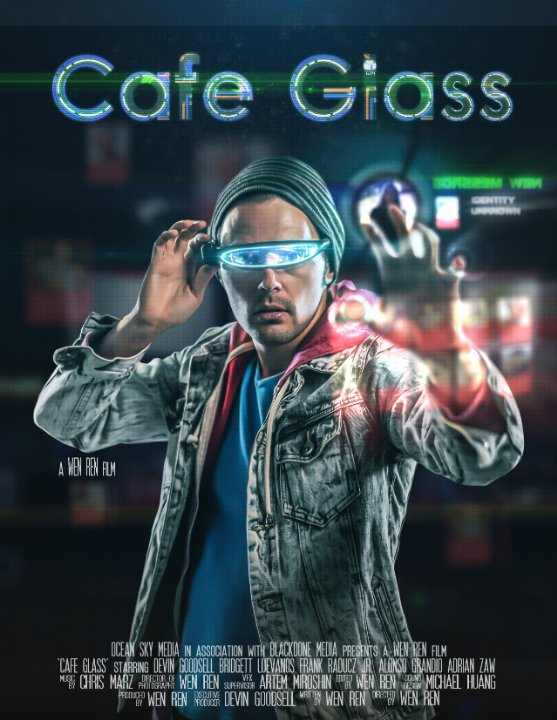 Cafe Glass