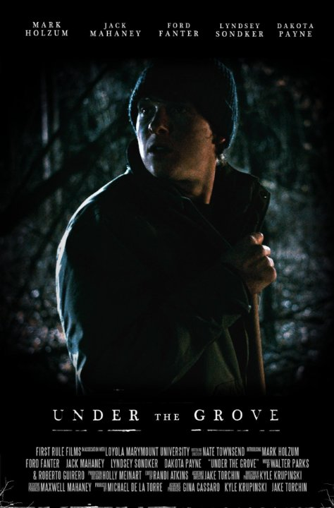 Under the Grove