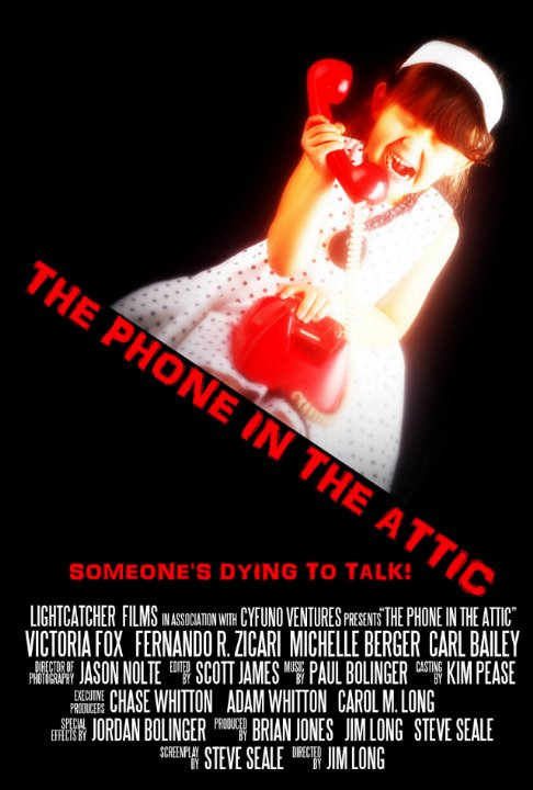 The Phone in the Attic