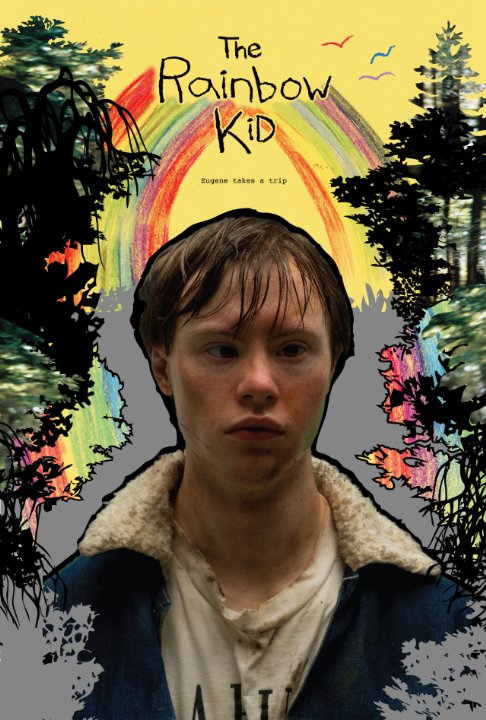 The Rainbow Kid