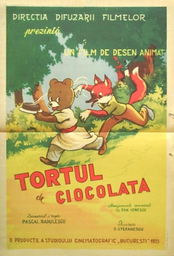 Шоколадный город (2 15) смотреть онлайн бесплатно в