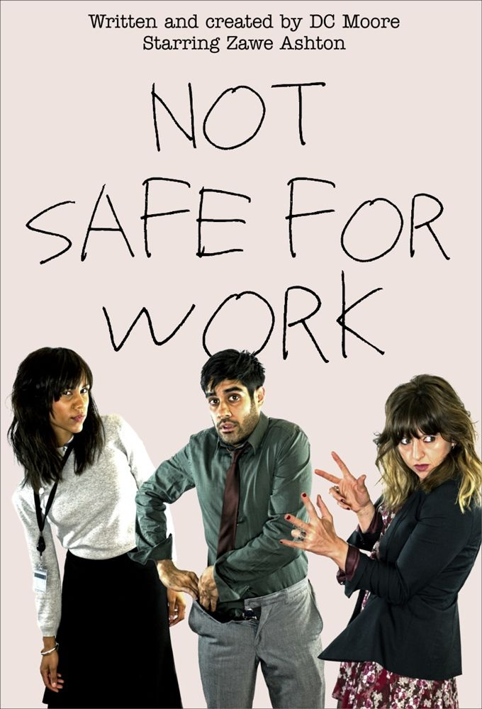 Not Safe for Work (сериал 2015 – ...)