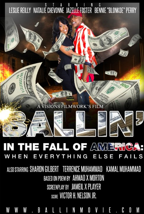 Ballin in the Fall of America: When Everything Else Fails