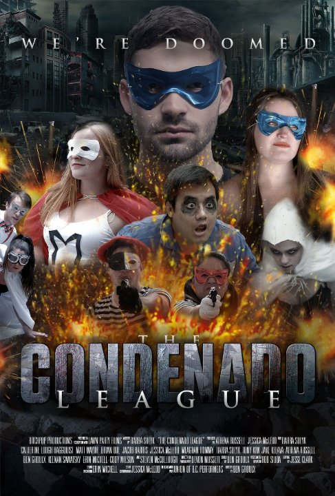 The Condenado League