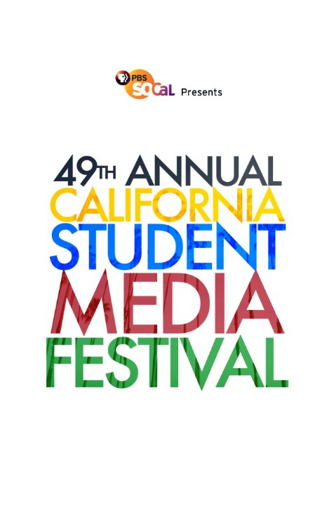 The 49th Annual California Student Media Festival (ТВ)