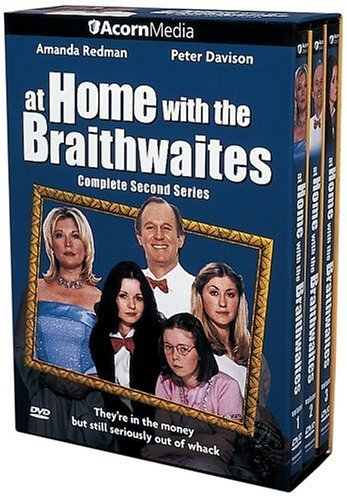 At Home with the Braithwaites (сериал 2000 – 2003)