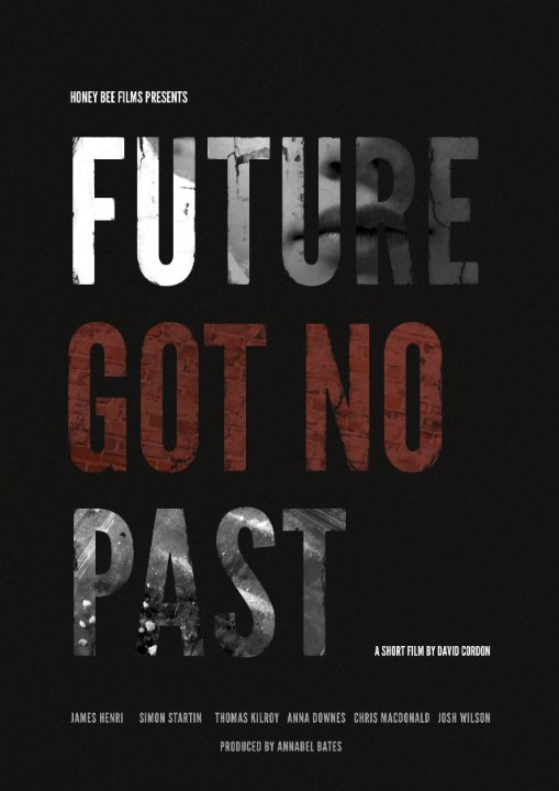Future Got No Past