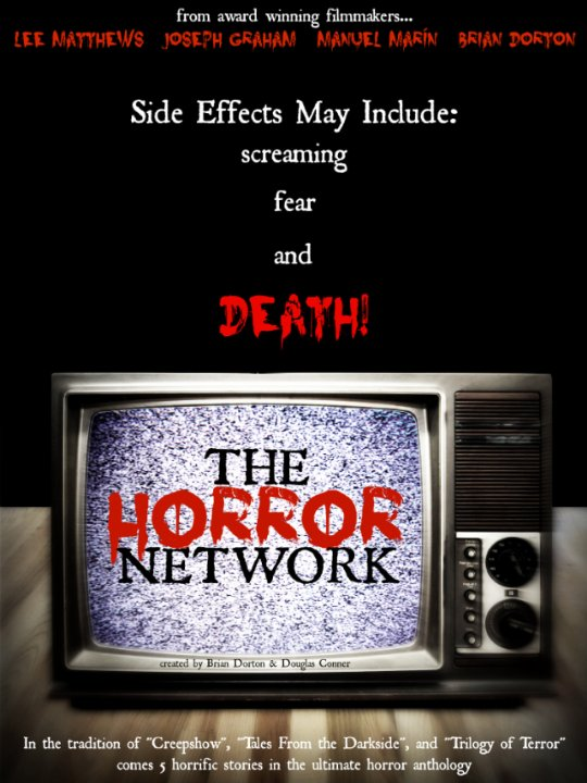 The Horror Network Vol. 1 (видео)