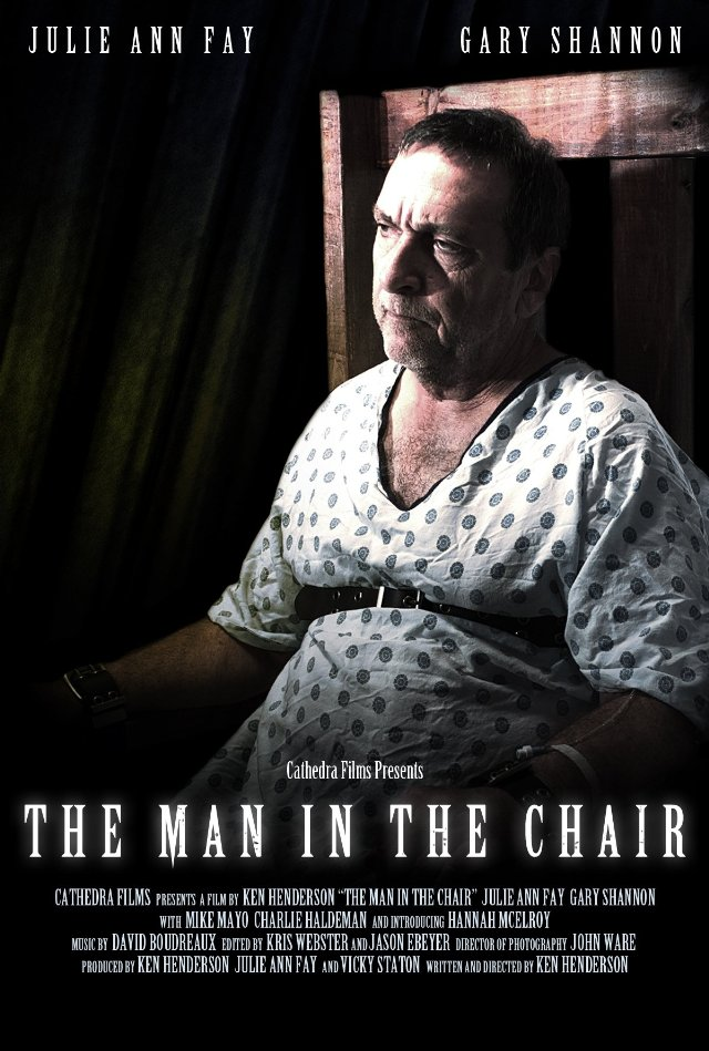 The Man in the Chair