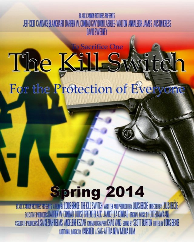 The Kill Switch (видео)