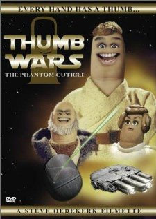Thumb Wars: The Phantom Cuticle (ТВ)