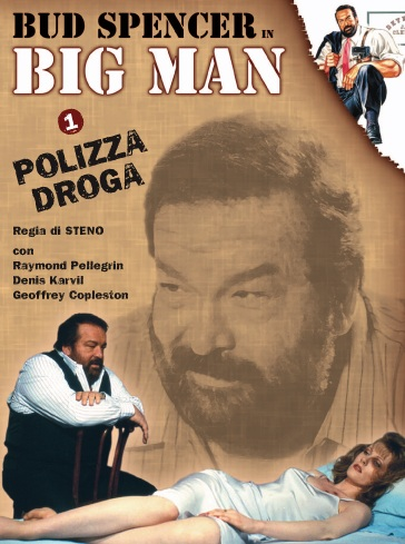 Big Man: Polizza droga (ТВ)