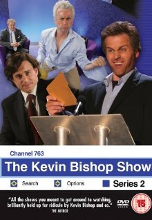 The Kevin Bishop Show (сериал 2008 – 2009)