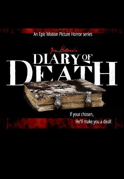 Diary of Death (сериал)